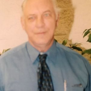 Clifford H. Ennis, Sr.