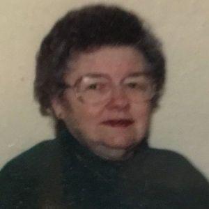 Lorraine Matolich Obituary Photo