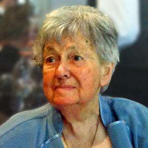 Cornelia Helen Maul Obituary Photo