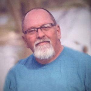 Chuck Johnson