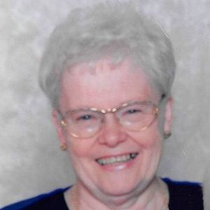 Georgette J. Allard Obituary Photo