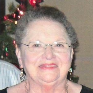 Mrs. Agnes Catherine Huy