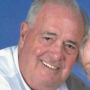 Mr. Thomas W. Cudmore Obituary Photo
