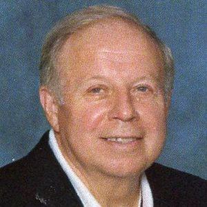 Max Dellinger Obituary Photo