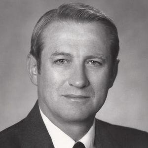 Donald Edward Padfield