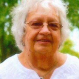 Margaret Mae Sheldon
