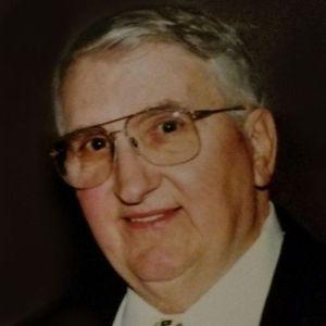 Rodger R. Rowley Obituary Photo
