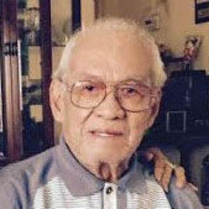 Maximo Reyes Akiyama Obituary Photo
