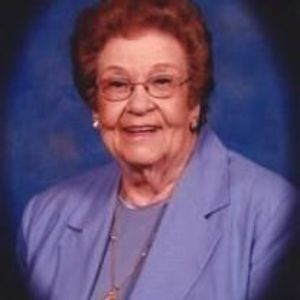 Mildred Stallings Campbell