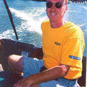 Robert F. McCaffrey, Jr.