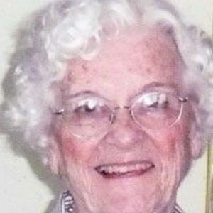 Lillian A. O'Shaughnessy Obituary Photo