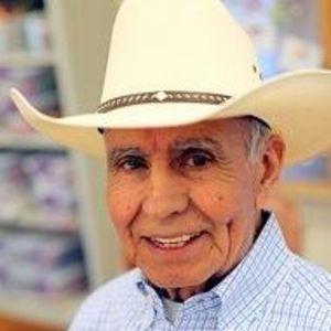 """Francisco """"Pancho"""" Enriquez"""