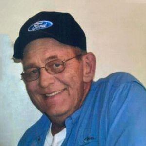 Reuben Henry Bergman Obituary Photo