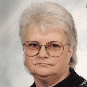 Wanda Sue McCall Willis
