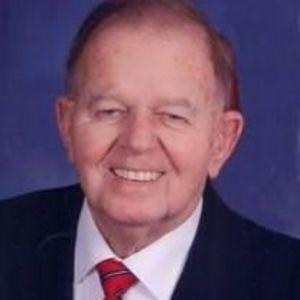 Harold Marion McCarroll