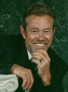 """Mr. Mitchell """"Shakey"""" Baker"""