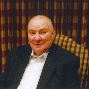 George Charles Perris Obituary Photo