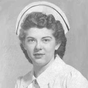 Florence C. Peterson