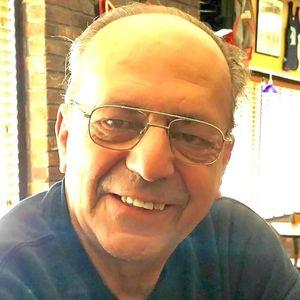 Edward M. Olin, Sr. Obituary Photo