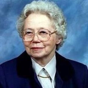 Julia Grady McQueen