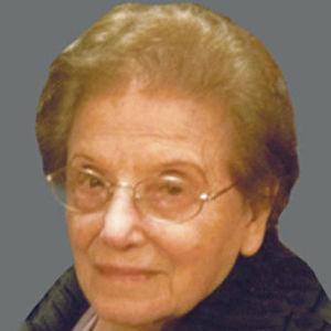 Aurora Baffo Obituary Photo