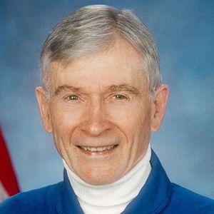 John Young Obituary Photo