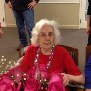 Mrs. Victoria Schamanski Obituary Photo