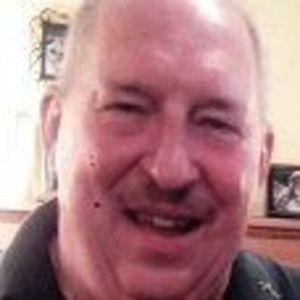 James Martin Yoerkie Obituary Photo