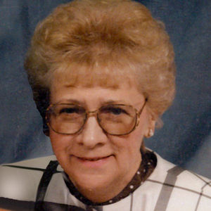 Florence Bernice Dauksas