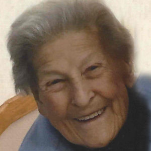 Doris I. O'Toole Obituary Photo