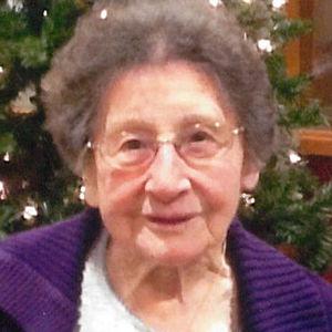 Violetta A. Levesque Obituary Photo