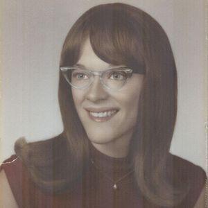 Nancy  Sue Spain-Estes