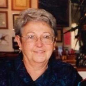 Jacqueline Fay Myers Jones