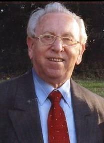 Yefim A. Lyudmirskiy obituary photo