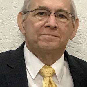 Reverend I. Ray Kline