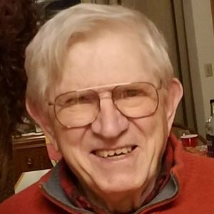 Arthur J. Krapfl Obituary Photo