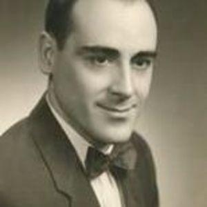 David Courtland Hanson