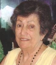 Jeanette Semerjian obituary photo