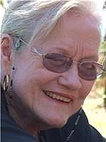 Joyce Nickens Broussard obituary photo