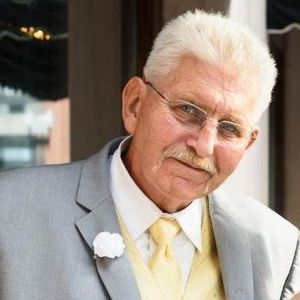 George W. Legaski, Jr Obituary Photo
