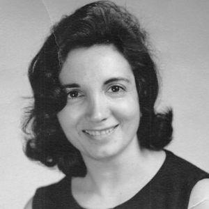 Alba M. (Migliaccio) Petrucci Obituary Photo