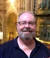 Mark Coan Jones obituary photo