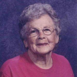 Ruby  Beatrice Cornett