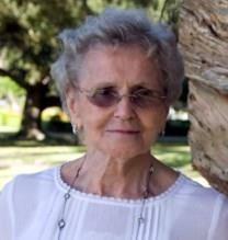 Eleanor Jacqueline Cristobal obituary photo