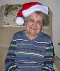Josephine EVANETZ obituary photo