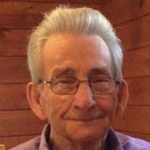 Robert Glenn Holt, Sr. Obituary Photo