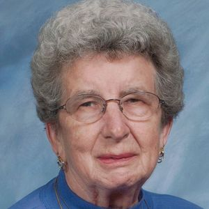 Leola N. Roggenbauer Obituary Photo