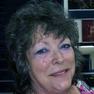 Pia Lauridsen Obituary Photo
