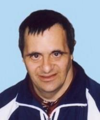 John Brian Verduchi obituary photo