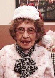 Dora Martinez obituary photo